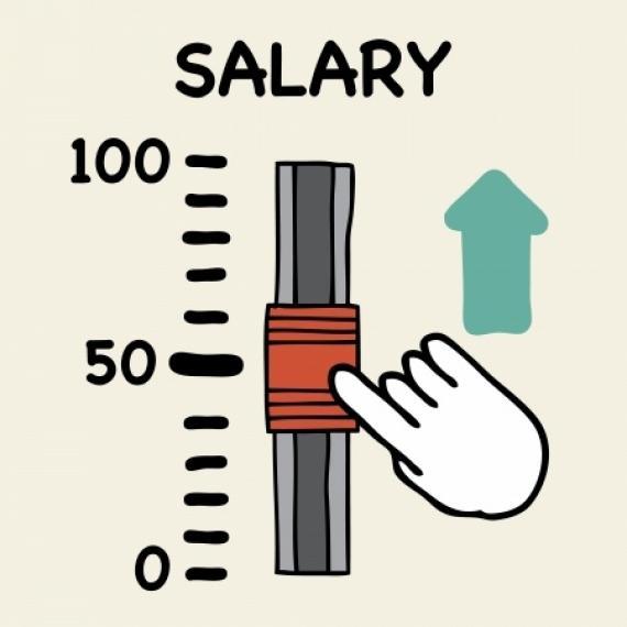 Minimálbér, garantált bérminimum 2016